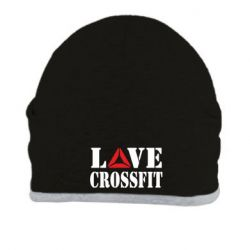 Шапка Love CrossFit - FatLine