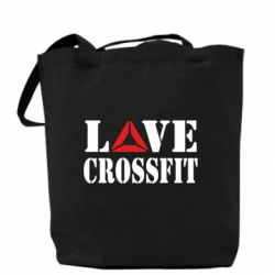 Сумка Love CrossFit - FatLine