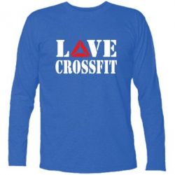 �������� � ������� ������� Love CrossFit - FatLine