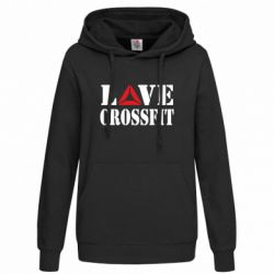 ������� ��������� Love CrossFit - FatLine