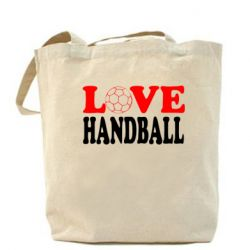 Сумка Love Handball - FatLine