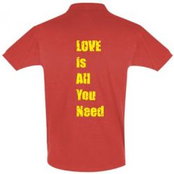 �������� ���� Love is all you need - FatLine
