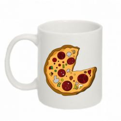 ������ Love Pizza - FatLine