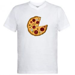 ������� ��������  � V-�������� ������� Love Pizza - FatLine