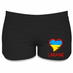 ������� ����� Love Ukraine - FatLine