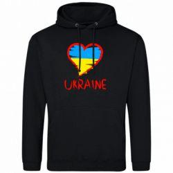������� �������� ���� Love Ukraine - FatLine