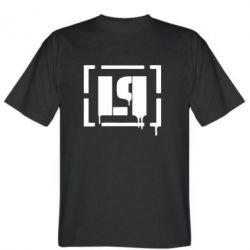 Мужская футболка LP - FatLine
