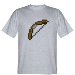 Мужская футболка Лук - FatLine