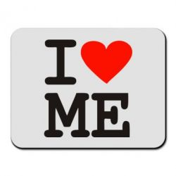 ������� ��� ��� I love ME - FatLine