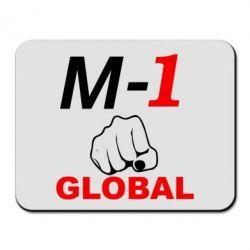 Коврик для мыши M-1 Global - FatLine