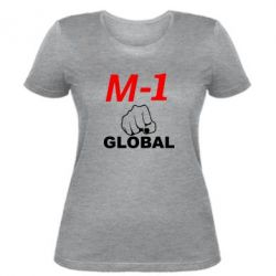Женская M-1 Global - FatLine