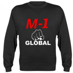 Реглан M-1 Global - FatLine
