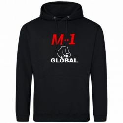 Толстовка M-1 Global - FatLine