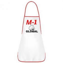 Фартук M-1 Global - FatLine