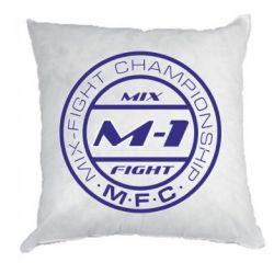 Подушка M-1 Logo - FatLine