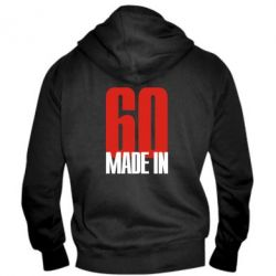 ������� ��������� �� ������ Made in 60 - FatLine
