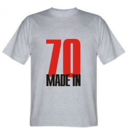 ������� �������� Made in 70 - FatLine