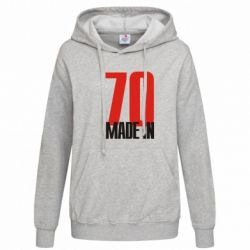 ������� ��������� Made in 70 - FatLine
