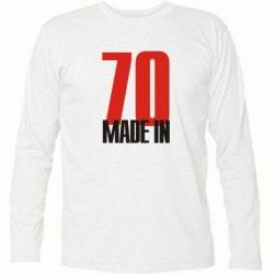 �������� � ������� ������� Made in 70 - FatLine