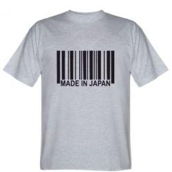Мужская футболка Made in Japan - FatLine