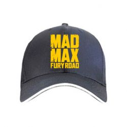 Кепка MadMax - FatLine