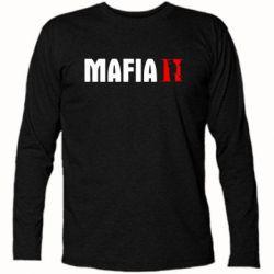 Футболка с длинным рукавом Mafia 2 - FatLine