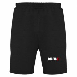 Мужские шорты Mafia 2 - FatLine