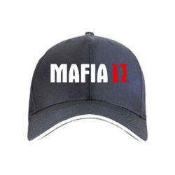 кепка Mafia 2 - FatLine