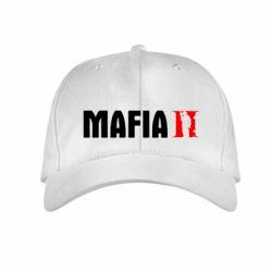Детская кепка Mafia 2 - FatLine