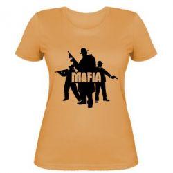 Женская Mafia - FatLine