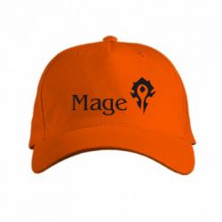 ����� Mage World of Warcraft