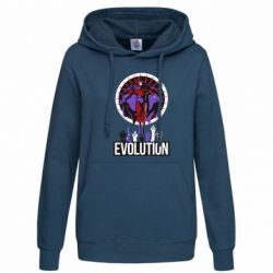 ������� ��������� Magneto Evolution