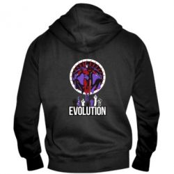 ������� ��������� �� ������ Magneto Evolution