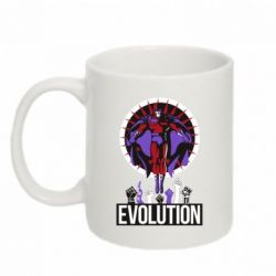 ������ Magneto Evolution - FatLine