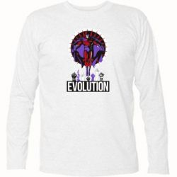 �������� � ������� ������� Magneto Evolution