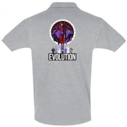 �������� ���� Magneto Evolution