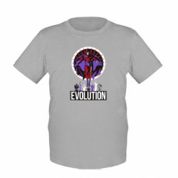 ������� �������� Magneto Evolution - FatLine