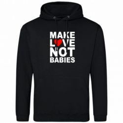 ��������� Make love not babies - FatLine