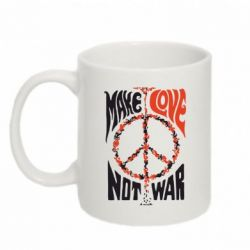 ������ Make love, not war - FatLine