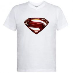 ������� ��������  � V-�������� ������� Man of Steel - FatLine