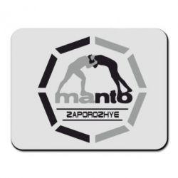 Коврик для мыши Manto Zaporozhye - FatLine