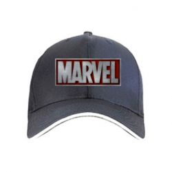 ����� Marvel 3D - FatLine