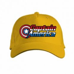 ����� Marvel Captain America - FatLine