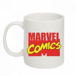 Кружка 320ml Marvel Comics - FatLine