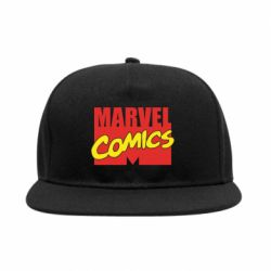 Снепбек Marvel Comics