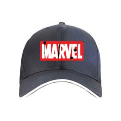 ����� Marvel � �������� ����������� - FatLine