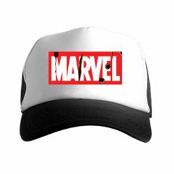 �����-������ Marvel � �������� ����������� - FatLine