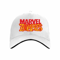 ����� Marvel Zombies - FatLine