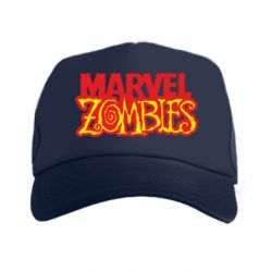 �����-������ Marvel Zombies - FatLine