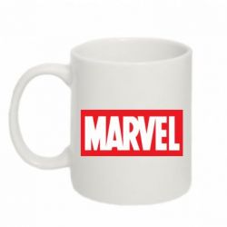 Кружка 320ml MARVEL